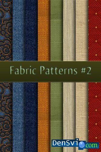 Fabric Patterns - 2