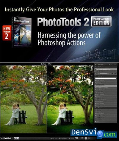 OnOneSoftware PhotoTools Professional Edition v.2.0.1