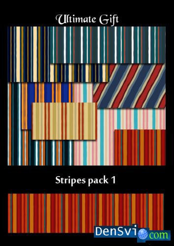 Patterns - Stripes pack 1
