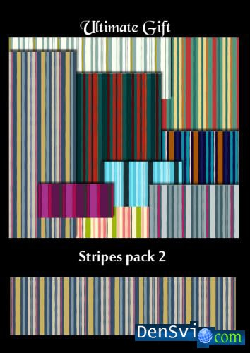 Patterns - Stripes pack 2