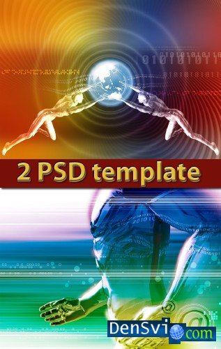 PSD trmplate - Information