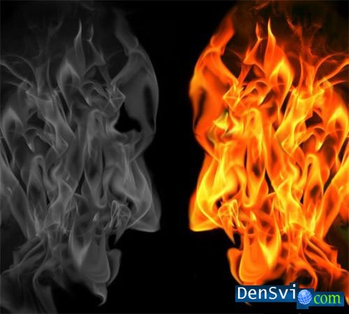 PSD Template -  Smoke and Fire