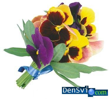 Beautiful bouquets in quality