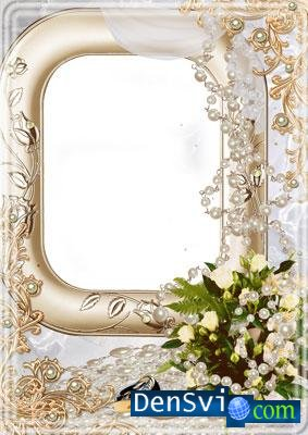 Wedding frame - 4