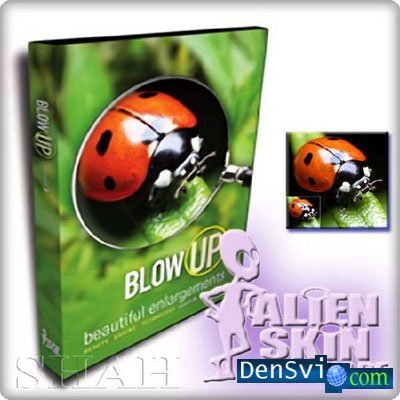 Alien Skin BlowUp 2.0.3