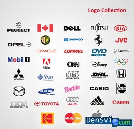 логотипы: