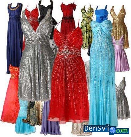 элегантные платья для полных в Москве