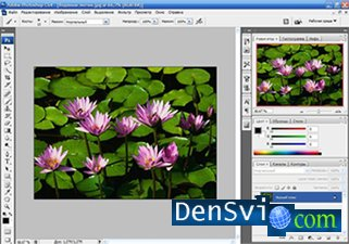 Adobe Photoshop CS4 rus