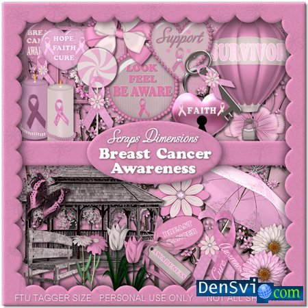 ����� ����� � Breast Cancer Awareness