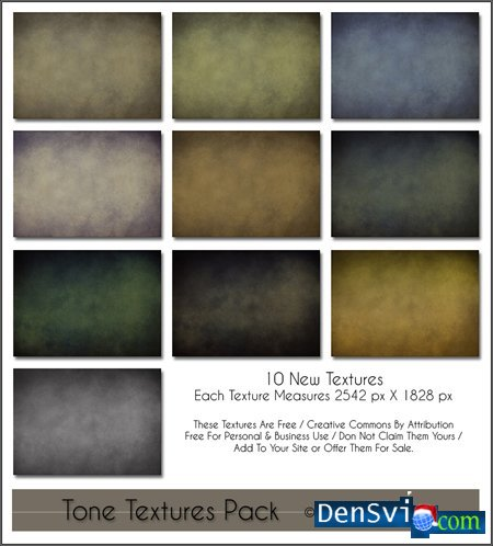 �������� - Tone Texture Pack