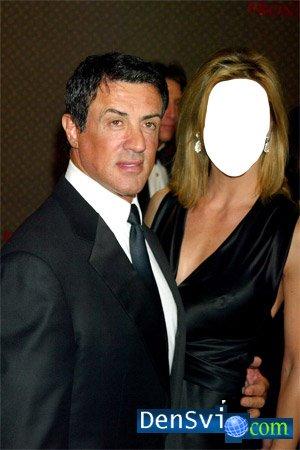 Фотошоп онлайн фото со знаменитостями