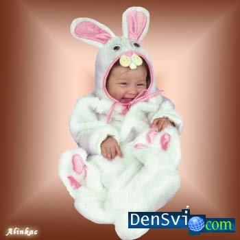 Для фотошопа детский костюм для