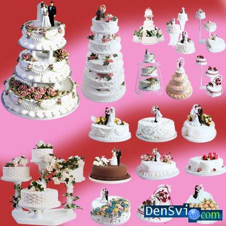 Фигура для фотошопа торты