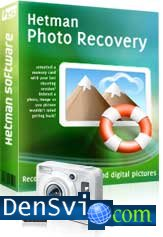 Hetman Photo Recovery 2.0. ��������� ��� �������������� ����������.