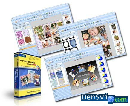 Picture Collage Maker Pro 2.3.0 build 2912