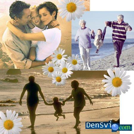 Отмечания дня семьи верности и любви