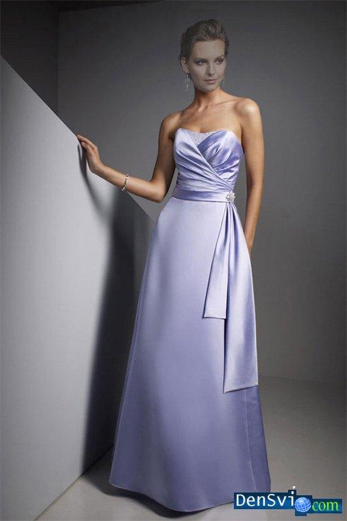 Шаблоны женские в вечерних платьях