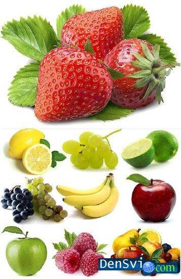 Клипарт ягоды, бесплатные фото, обои ...: pictures11.ru/klipart-yagody.html