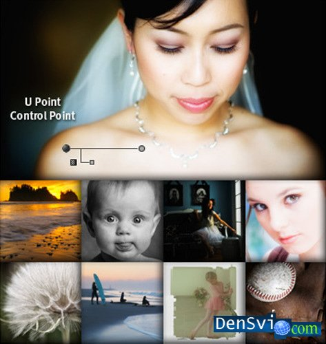 Nik Software Color Efex Pro 3.108 Complete Edition