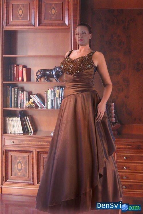 Шаблон для фотошопа женский костюм
