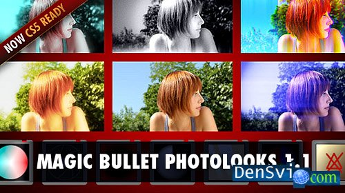 Magic Bullet PhotoLooks 1.1