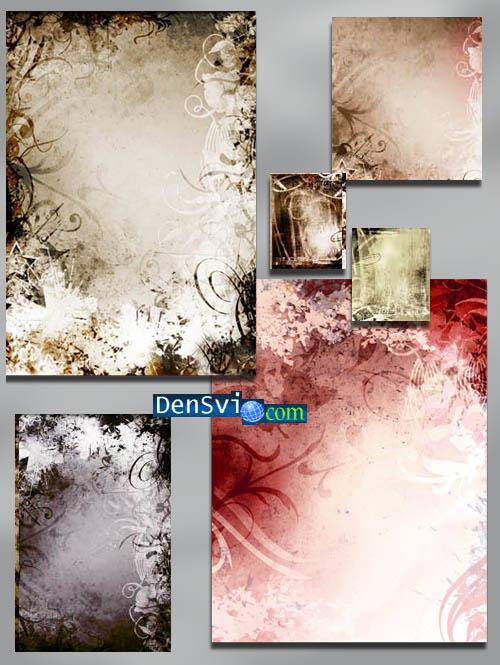 бесплатные текстуры для фотошопа: