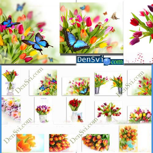 Фоны фотошоп разноцветные краски