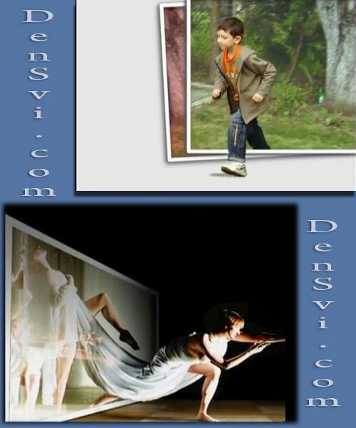 Уроки фотошоп онлайн создаём 3d фото
