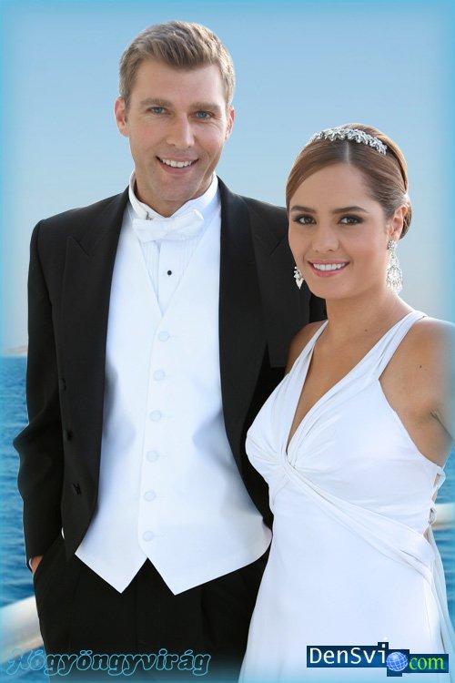 Костюмы фотошоп свадебный шаблон