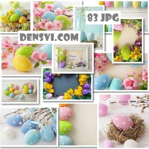 Пасха растр - 83 высококачественных фото Easter raster
